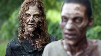سریال مردگان متحرک: زامبی ها چگونه متولد میشوند؟