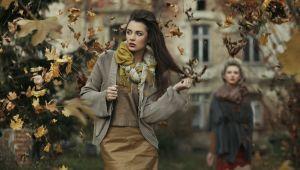 مدل مانتو، پالتو و لباسهای پاییزه ویژه پاییز 96