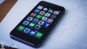حل مشکل خاموش شدن آیفون و آیپد در iOS 11