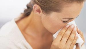 هفت عامل عجیب و غیر معمول آلرژیزا