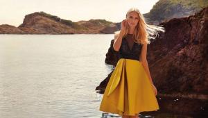 مدل لباس: لباس تابستانی با طرح های گلدار و رنگی