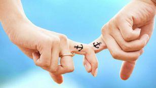 ۱۴ نشانه که استحکام روابط شما را برملا میکند