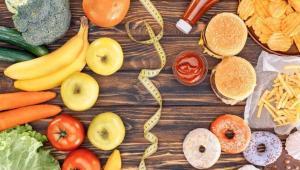 15 نکته تغذیه ای که باید در مورد کاهش وزن بدانید