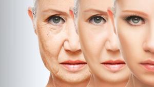 ۶ نکته برای حفظ زیبایی پوست و مقابله با پیری