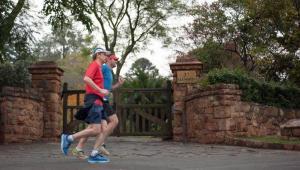 13 فایده دویدن در طبیعت و کوه