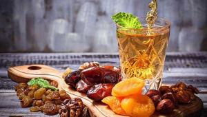 بهترین برنامه غذایی ویژه ماه رمضان