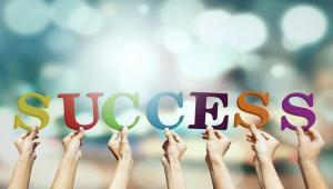 گامهای موفقیت
