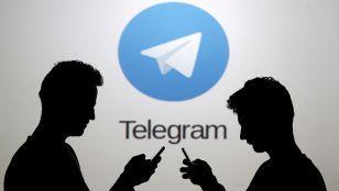 چند حساب کاربری در تلگرام