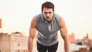 تمرینات تقویت میان تنه