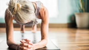ده تمرین اصولی و برگزیده برای کاهش چربی دست و پا
