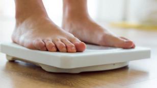 کم کردن وزن در خانه