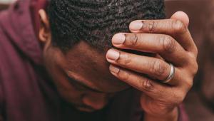 درمان احساس خستگی روحی