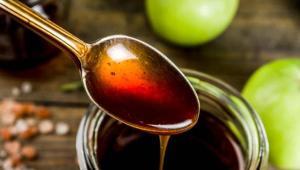 طرز تهیه شربت سیب خانگی