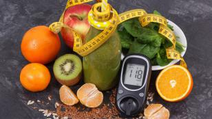 رابطه بین مصرف میوه و کاهش ریسک ابتلا به دیابت نوع دو
