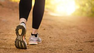 پیاده روی، اکسیر سلامتی